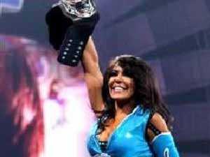 ���� �����: ������ ���� WWE ������� ��� �� ����� ���� ��������