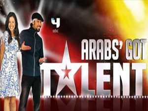 """���� �����: ������ """"Arabs Got Talent"""""""