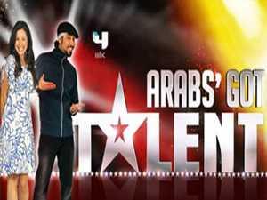 """���� �����: ������ ������� Arabs Got Talent"""""""""""