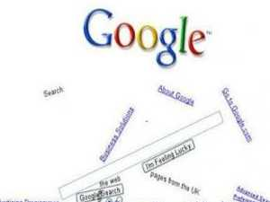���� �����: Google Gravity �������� ������� �� ���� ����� Google