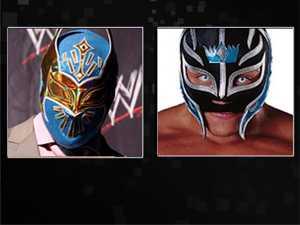 ���� �����: WWE ������ ���� �� ������ � ��� ����